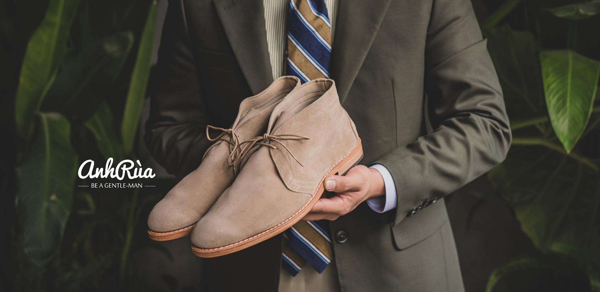 Giày bốt (Boots)