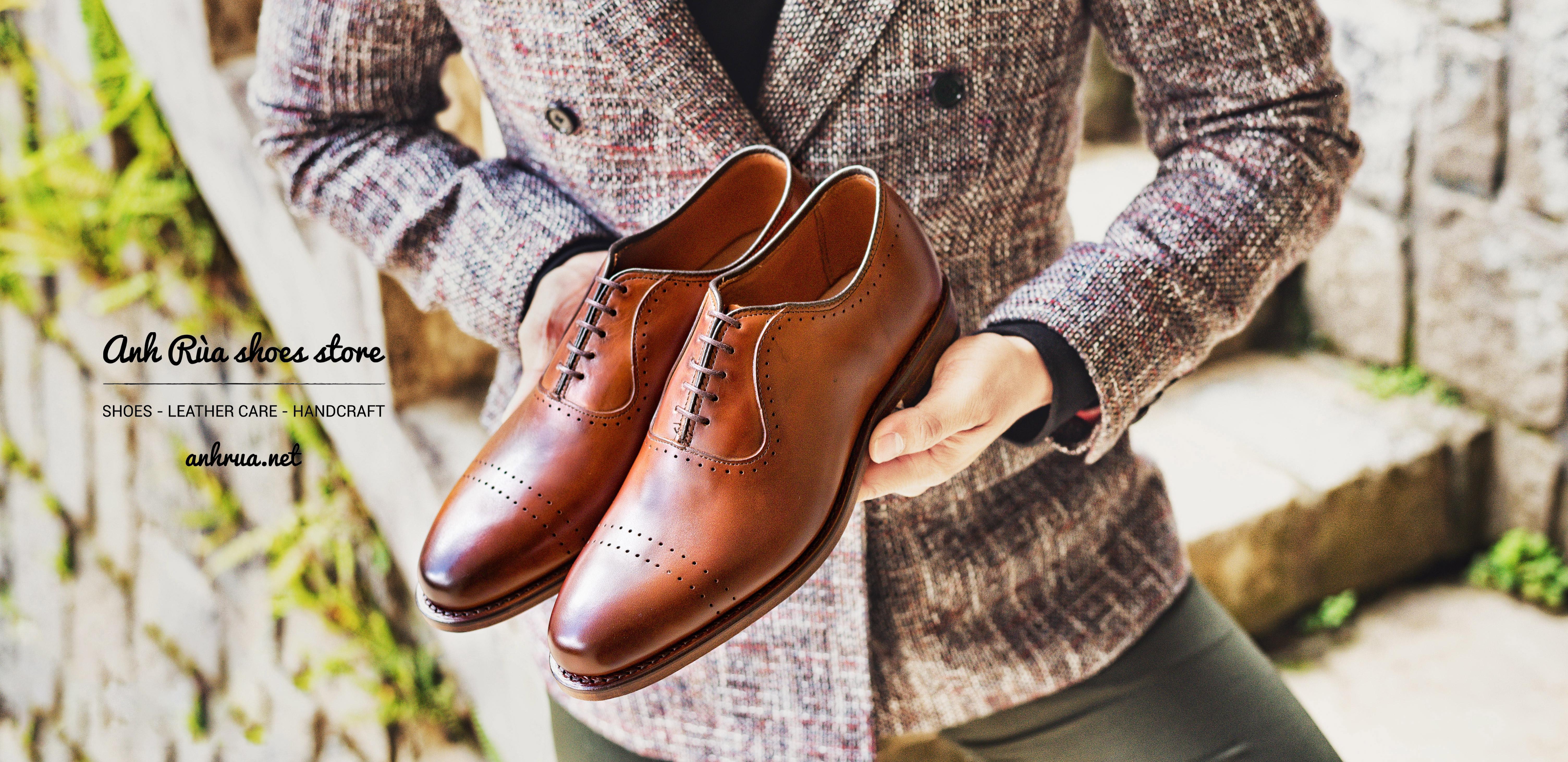 Giày tây (Dress shoes)