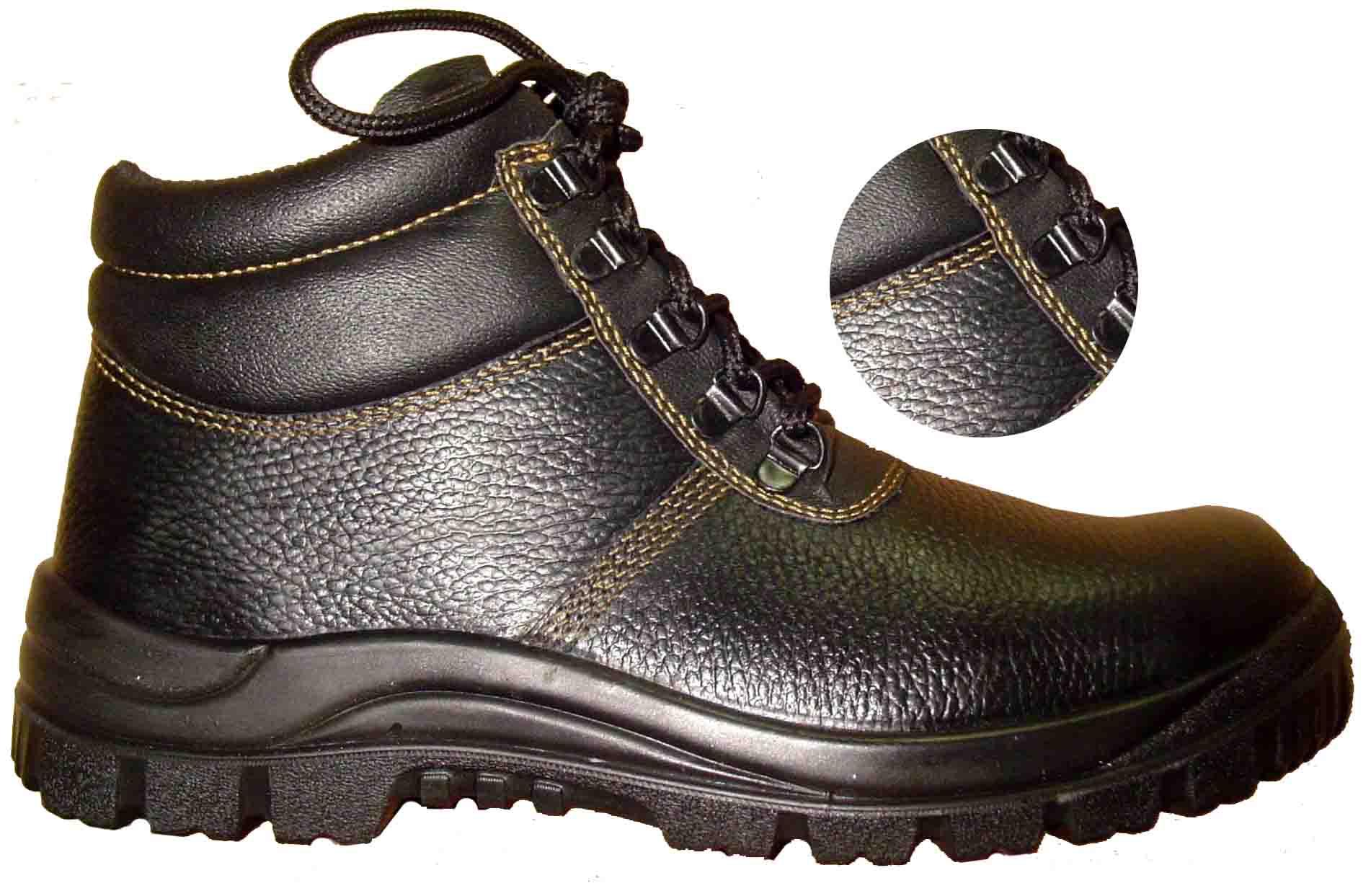 da,leather,da bò,da thật,giày nam,corrected grain leather
