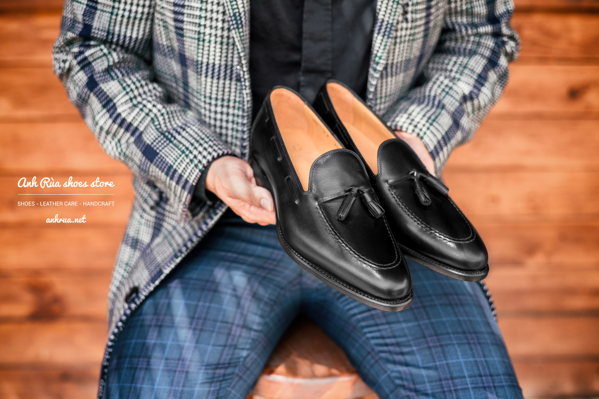 Medium-brown-penny-loafers