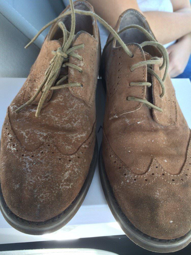 suede shoe da lộn saphir shoe care giay tay giày tâysuede shoe da lộn saphir shoe care giay tay giày tây
