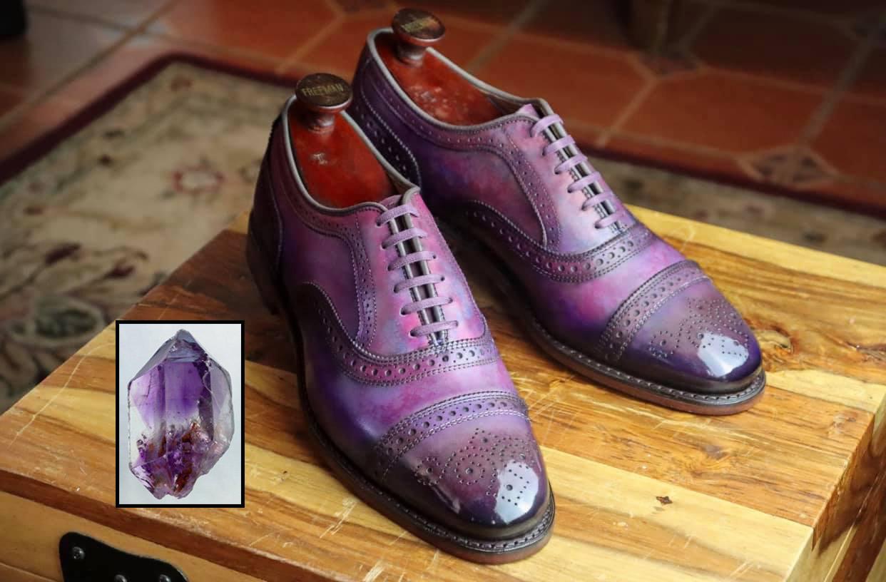 patina bởi The Elegant Oxford