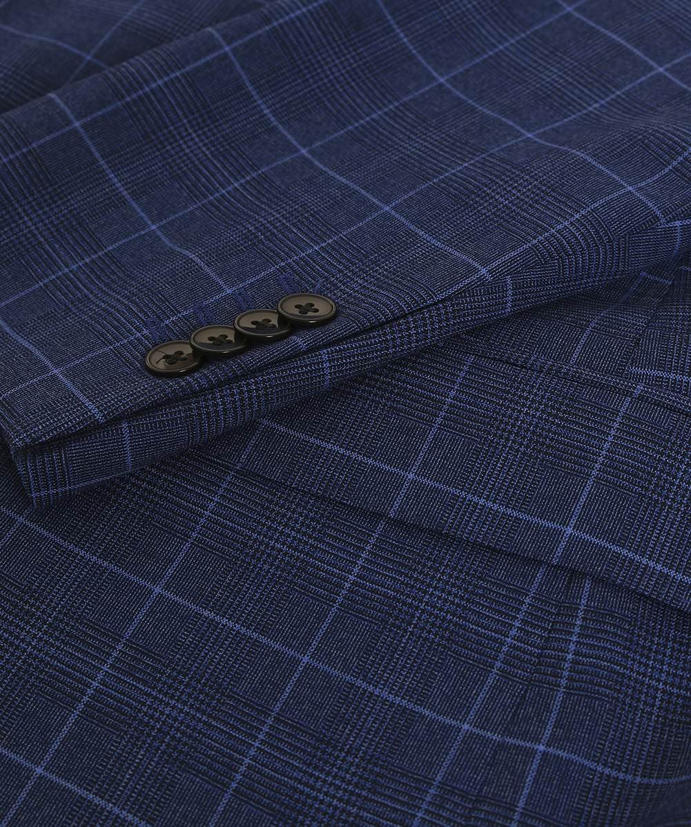The Prince of Wales fabric