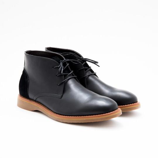 Black Desert Boots ALDO