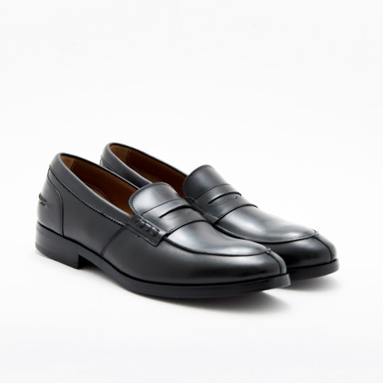 Black Loafers Mr. B's for ALDO