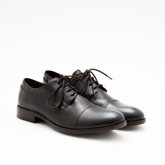 Brown Derby Captoe ALDO