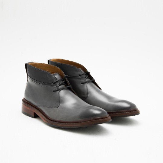 Giày Bốt Nam Grey Chukkas Cole Haan