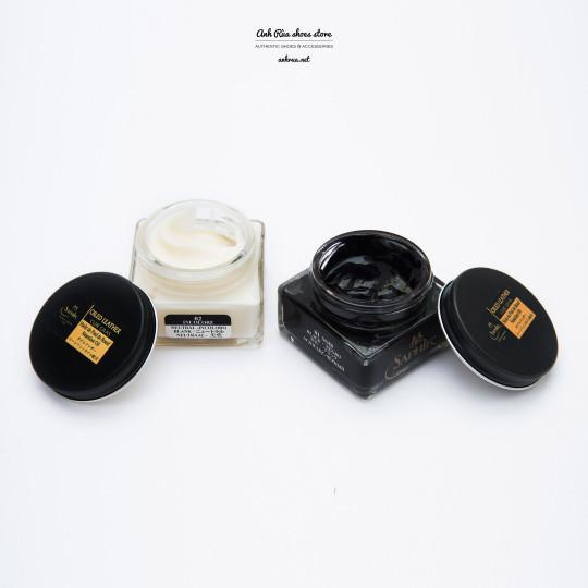 Kem dưỡng và phục hồi màu cho da dầu Oiled Leather Saphir MDO 75ml